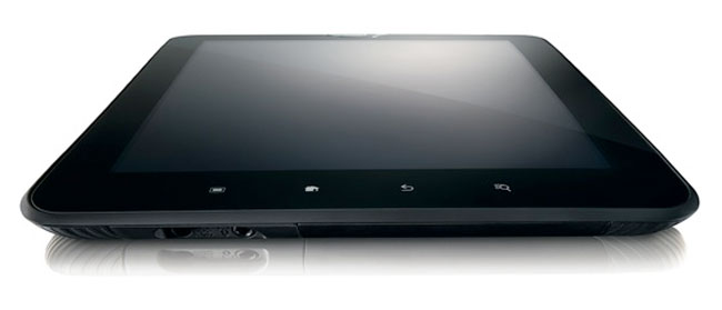 Toshiba Tablet