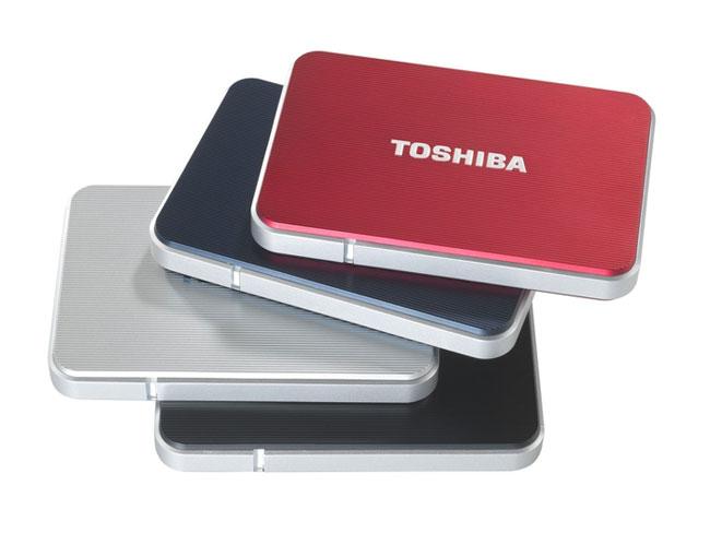 Toshiba STOR.E Edition HDD