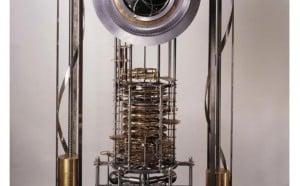 The 10,000 Year Clock Will Tick Until Cthulhu Awakens