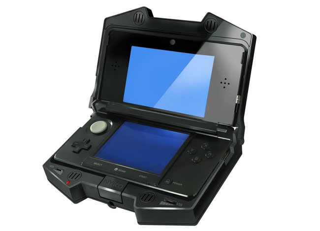 3DS Shock n Rock Cradle