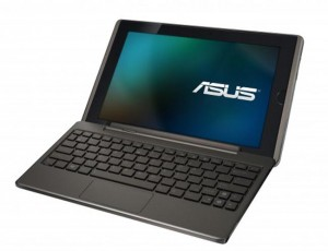 Asus Working On 13 Inch Android Laptop?
