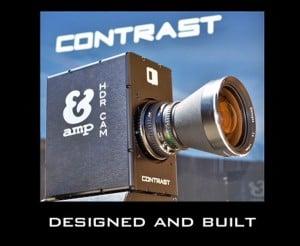 Amp II HDR