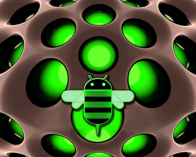 Android Honeycomb 3.2