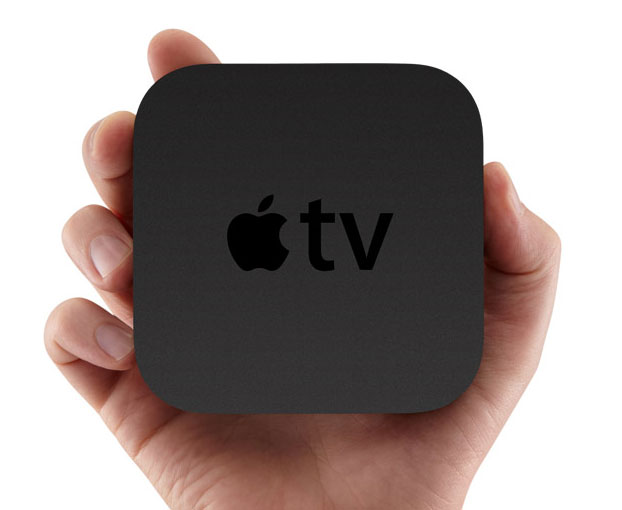 Apple TV Update Issues