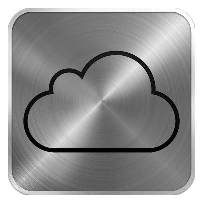 Apple's iCloud Time Capsule