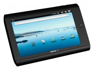 Archos Arnova 7 Barebones Android Tablet