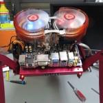 Bandi Scarab PC