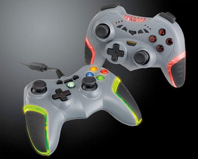 Batarang Controller Xbox 360 PS3