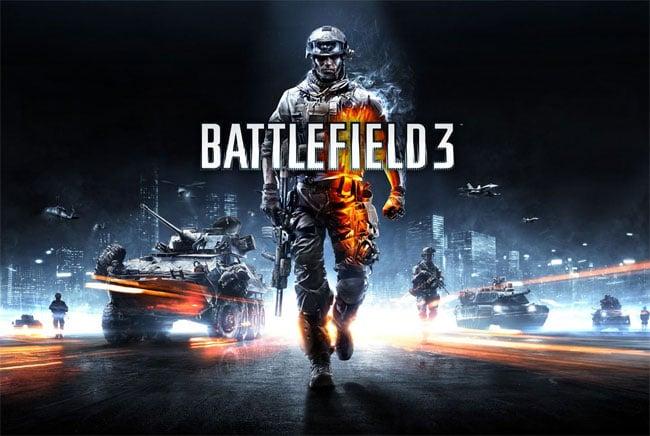 Battlefield 3: Operation Metro