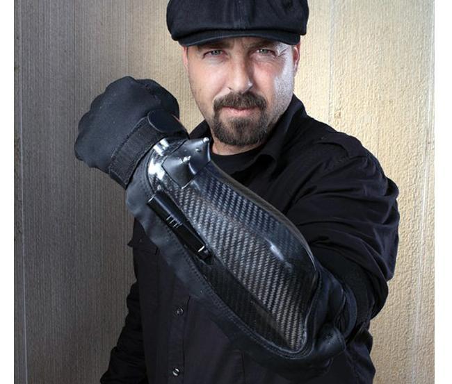Bodyguard Taser