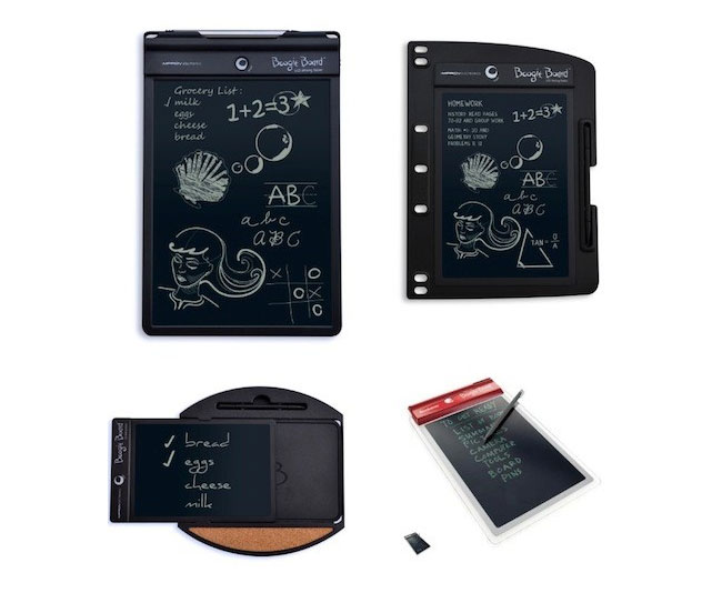 Boogie Board tablet