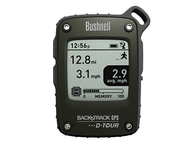 Backtrack D Tour Bushnell
