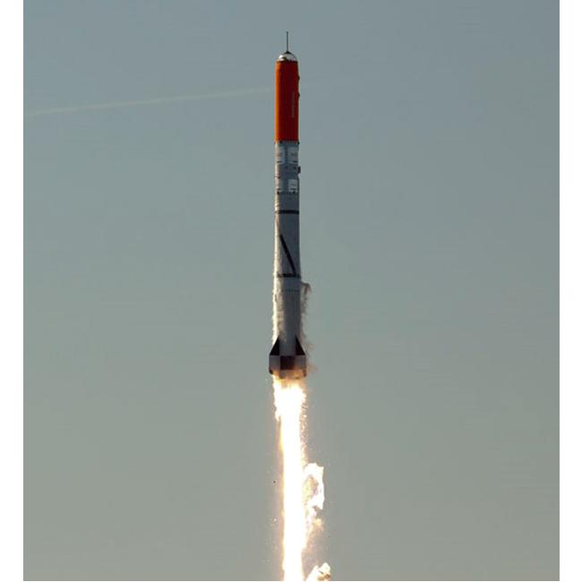 Copenhagen Rocket