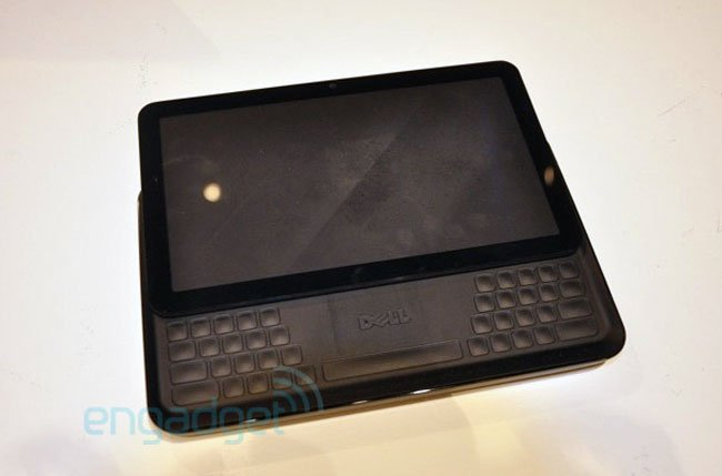 Dell Prototype Tablet