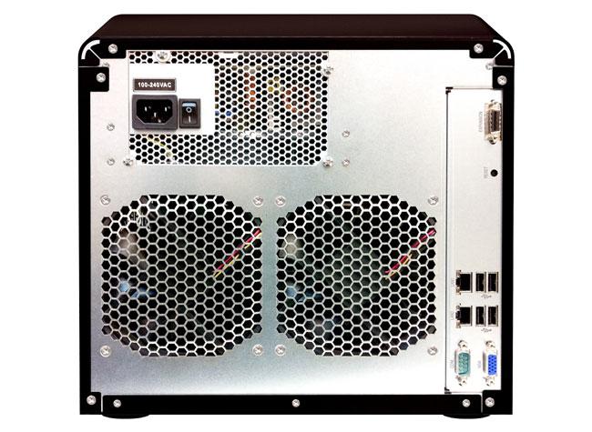 DiskStation DS2411+