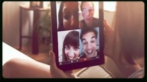 Fring iPad App Provides 4 Way Group Video Calls