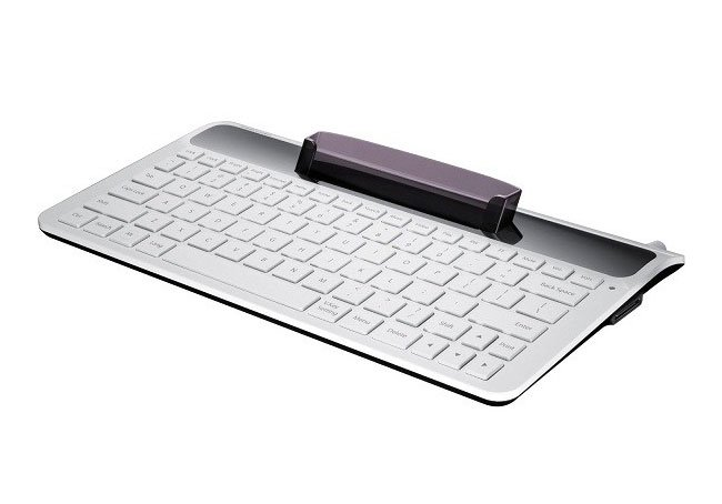 Galaxy Tab 10.1 Keyboard Dock
