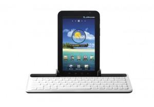 Galaxy Tab 10.1 Keyboard Dock