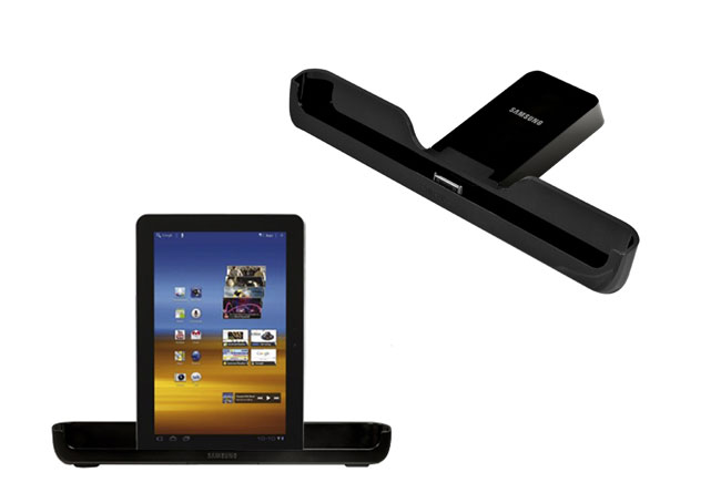 Galaxy Tab 10.1 Media Dock