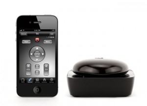 Griffin Beacon Universal Remote Controller For iOS Devices Starts Shipping (video)