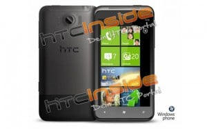 HTC Eternity Smartphone Specifications Leaked