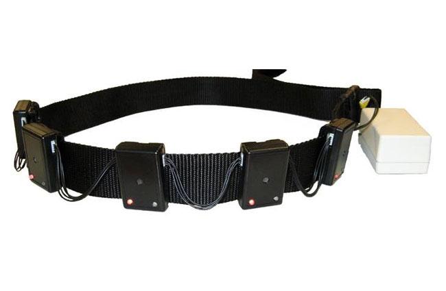Haptic Belt