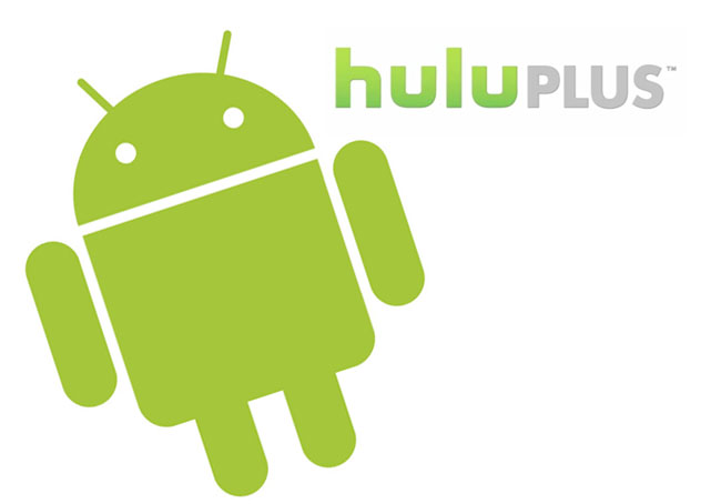 Hulu Plus App Arrives In The Android Market