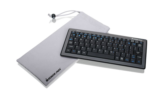 IOGEAR Multi-Link Bluetooth Mini Keyboard