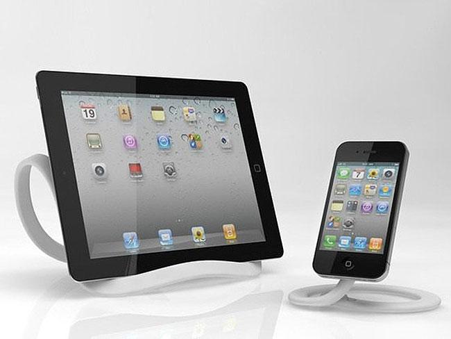 InfiniteLoop Tablet And Smartphone Stand