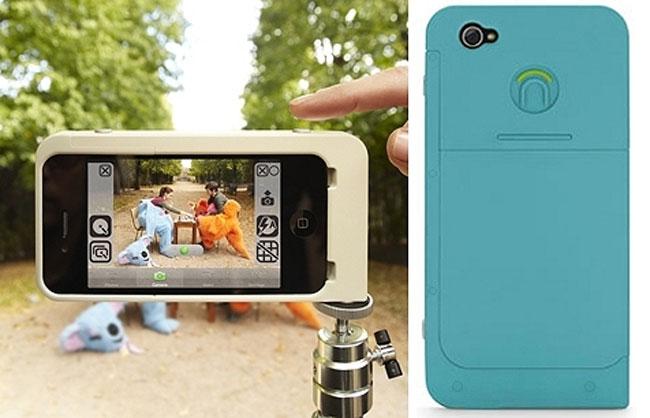 Kapok iPhone 4 Case