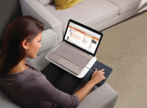 Logitech-Touch-Lapdesk-N600