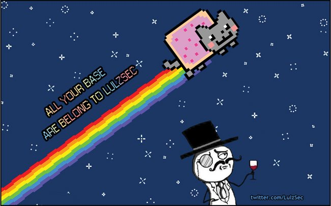 LulzSec Ends Its Hacking Campaign