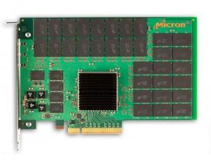 Micron RealSSD P320h