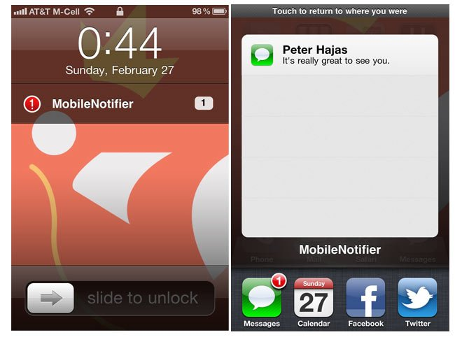 Apple Hires MobileNotifier iOS Developer