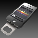 Opena iPhone 4 Case Is Perfect For Parties