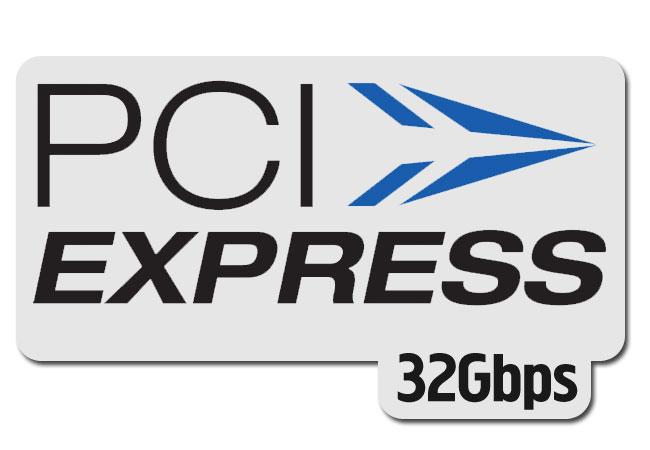 PCIe 32