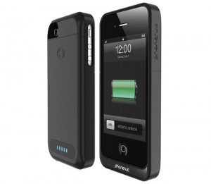 PhoneSuit Elite iPhone 4 Super Slim Battery Pack