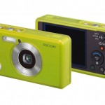 Ricoh PX camera