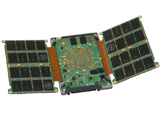 SanDisk 800GB Lightning SSD
