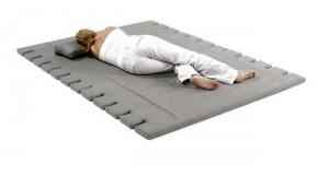 Sasan Magic Carpet Folding Bed Is For Sleeping Anywhere