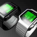 TokyoFlash Breathalyzer Watch Concept (video)