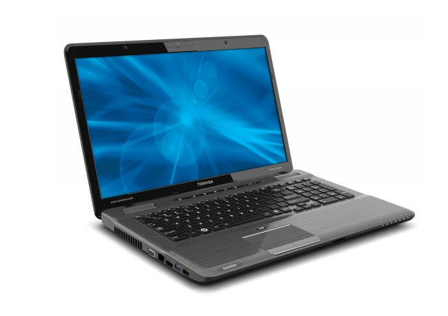 Toshiba Satellite P700