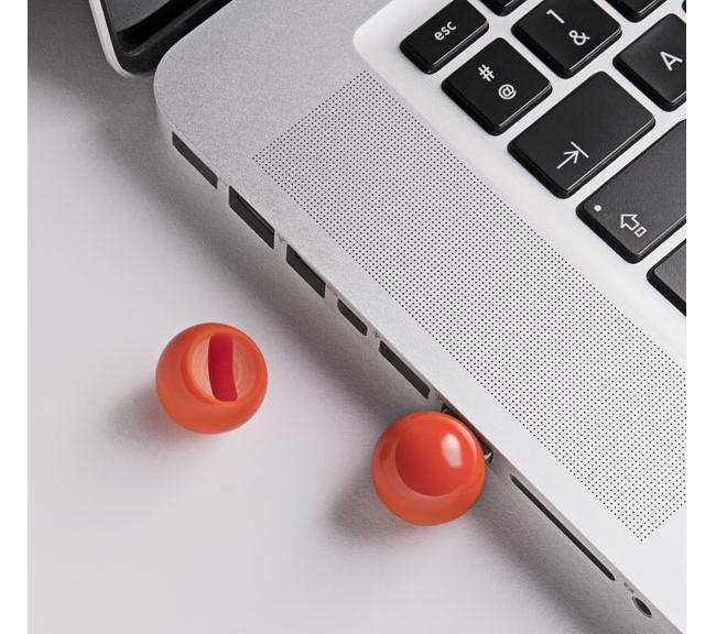 USB balls