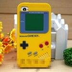 Game Boy iPhone 4 Case