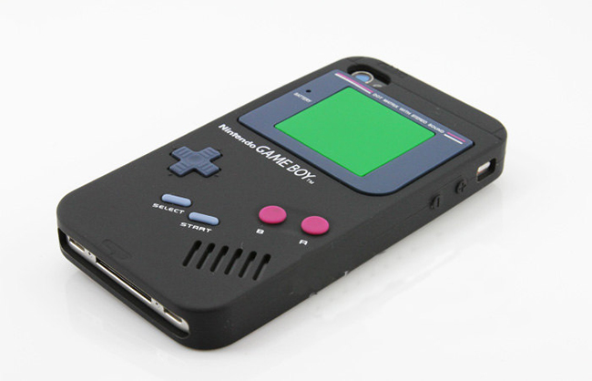 Iphone 4s protective cases for boys