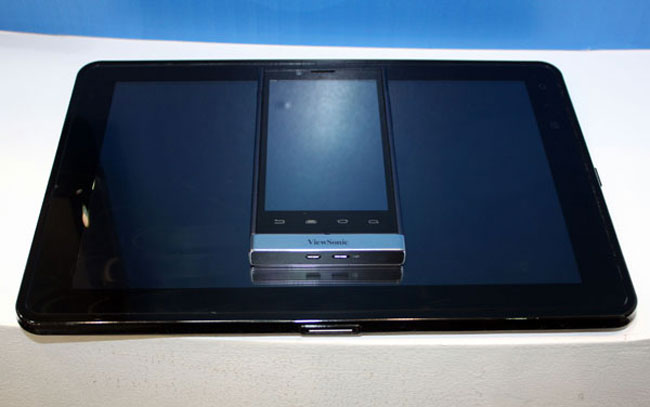 Viewsonic ViewPad 10H