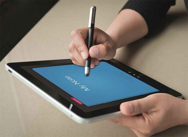 Wacom Bamboo Paper iPad App