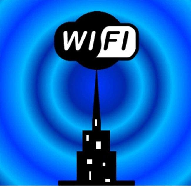 New Wireless Technology Transmits Data Without A Battery