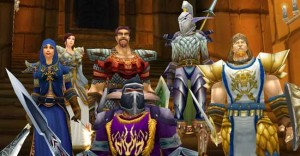 World Of Warcraft Now Free To Play Up To Level 20