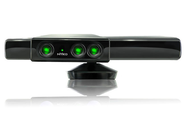 Zoom for Kinect